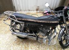 Honda motorbike available in Erbil