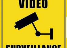 منظومة كميرات مراقبه cctv