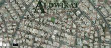 ارض للبيع في منطقة الشميساني بمساحة : (738م)