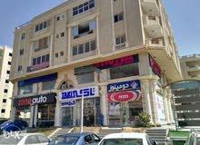 امتلك محلك التجارى بشارع مكتبة جامعة 6 اكتوبر