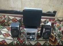 Home Theater Used for sale directly from the owner