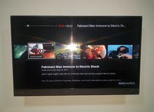 Used 42 inch screen for sale in Al Ain