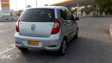 Gasoline Fuel/Power   Hyundai i10 2011