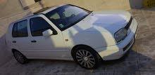 Volkswagen  1998 for sale in Zarqa
