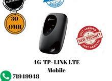 4G  TP link LTE  Mobile