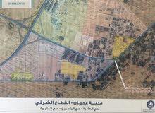 تملك ارض تجاريه علي شارع الشيخ محمد بن زايد من المالك مباشرة