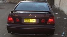 لكزز 2001 للبيع