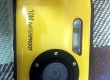 كاميرا ديجيتل للبيع او البدل