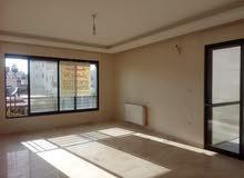 للايجار شقة فارغة سوبر ديلوكس في منطقة بين السابع و الثامن 3 نوم مساحة 150 م² - ط ثاني
