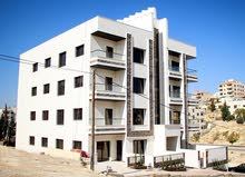 Third Floor  apartment for sale with 3 rooms - Amman city Shafa Badran
