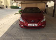 km Hyundai Sonata 2012 for sale