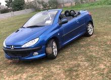 Used 2002 206