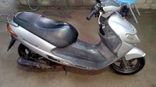 Buy a Suzuki motorbike made in 2010