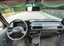 سيارة ماروتي 2013بحالة ممتازة