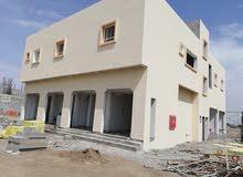 شقق ومحلات للايجار في صحار فلج القبائل Flats & shop for rent on Falaj Al Qabail