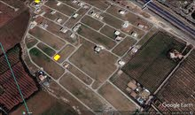 ارض للبيع في الطنيب حوض السكه الغربي مقابل جامعة الاسراء منطفة فلل