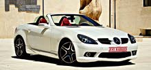 2005 Used Mercedes Benz SLK for sale