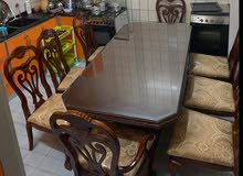 Directly from the owner  Tables - Chairs - End Tables for sale