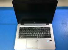 HP ELITEBOOK 840 G3 CORE I5 جيل سادس هارد :256 SSD M2