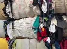 ملابس مستعمله للبيع