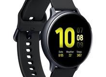Galaxy watch active 2 للبيع