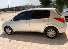 Nissan tidda 2012 for urgent sell