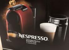 مكينة قهوة نيسبرسو