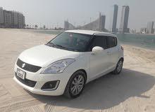 سيارة سزوكي سويفت 2016 للبيع