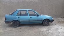 سيارة بيجو 309 1985