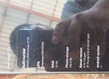 Gaming Phone 90fps Redmagic 5G 12+256