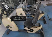 أجهزة صاله رياضيه للبيع gym equipments for sale