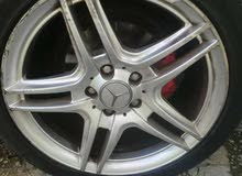 AME rims for Mercedes
