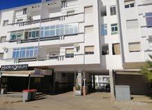 شقة للبيع بمدينة المحمدية في إقامة محروسة موقع ممتاز