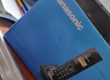 تليفون Panasonic لاسلكي