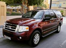 Ford Expedition  XLT, EL, V8