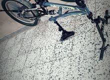 دراجة هوائية نوع كوبرا