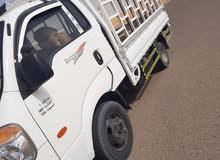 kia bongo 1.5 tun pickup for sale in good condition