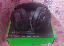 Razar kraken tournament edition gaming headphone