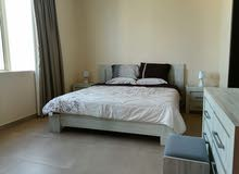 fully furnished One-bedroom apartment in Juffair