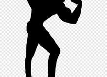 مدرب كمال أجسام ولياقة بدنية واشتراكات دايت