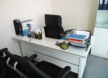 Office Manager Room Furniture