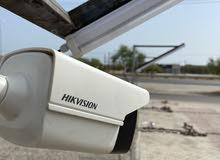 عرض خاص كاميرات مراقبة لمدة أسبوع فقط  لا تفوت الفرصة cctv_majan