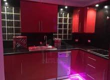 مطبخ منزلي