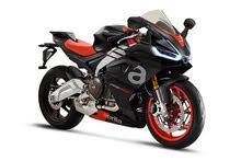 High Speed Powerful  Motorcycle