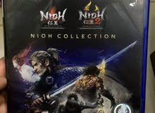 """PS5 Game """"NIOH Collection"""""""