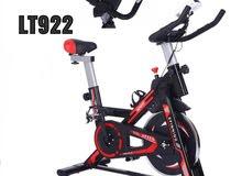 Whole Body Cardio Master Spin Bike Exercise Bike