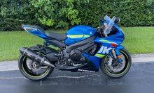 Suzuki gsx r750cc available for sale whatsapp