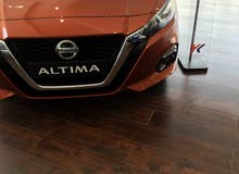 Nissan Altima 2020 for Sale
