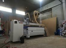فني تصليح معدات ورش