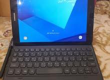 جلاكسي تاب S3 + لوحة مفاتيح ( كيبورد ) عربي وانجليزي